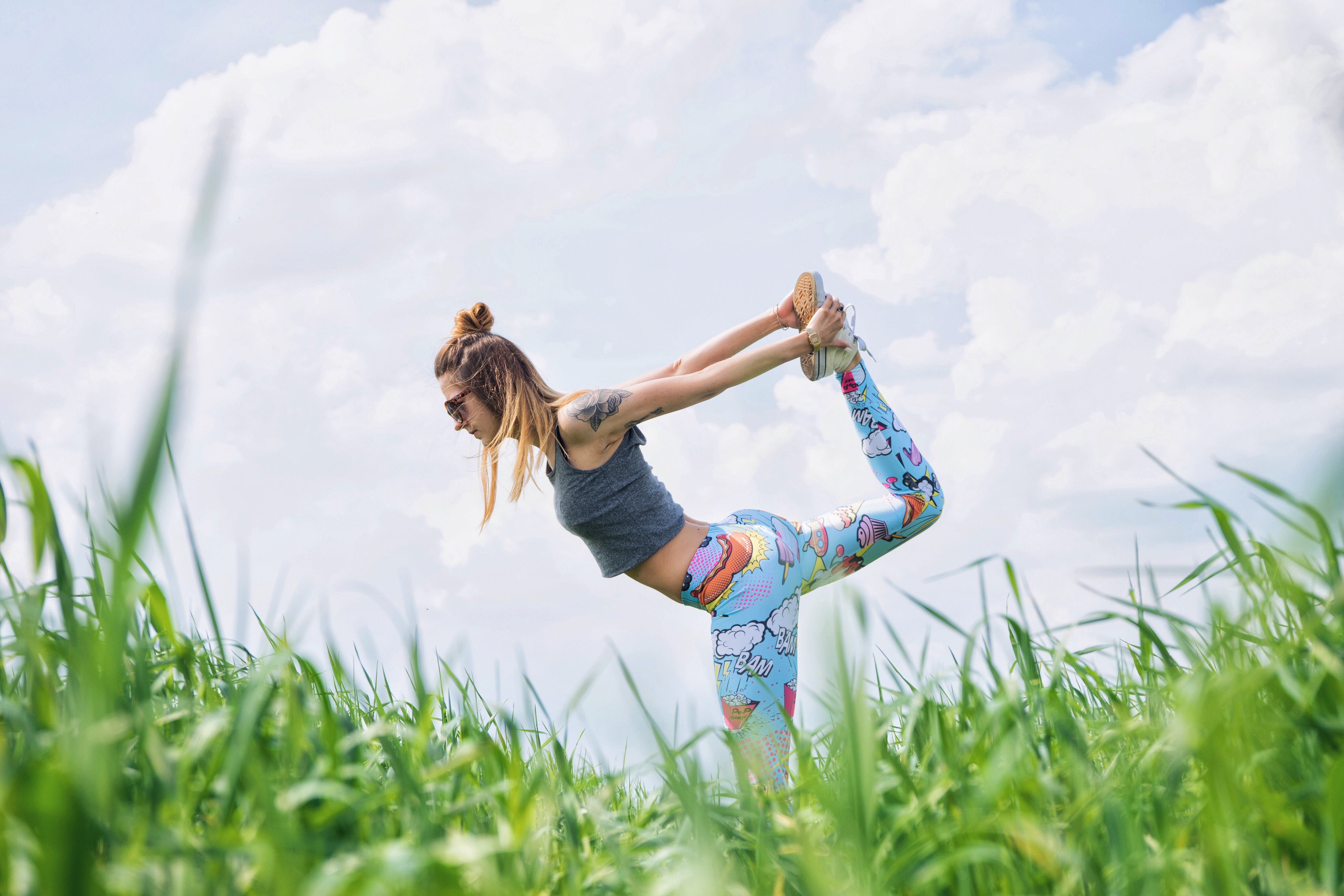 Yoga and Recovery