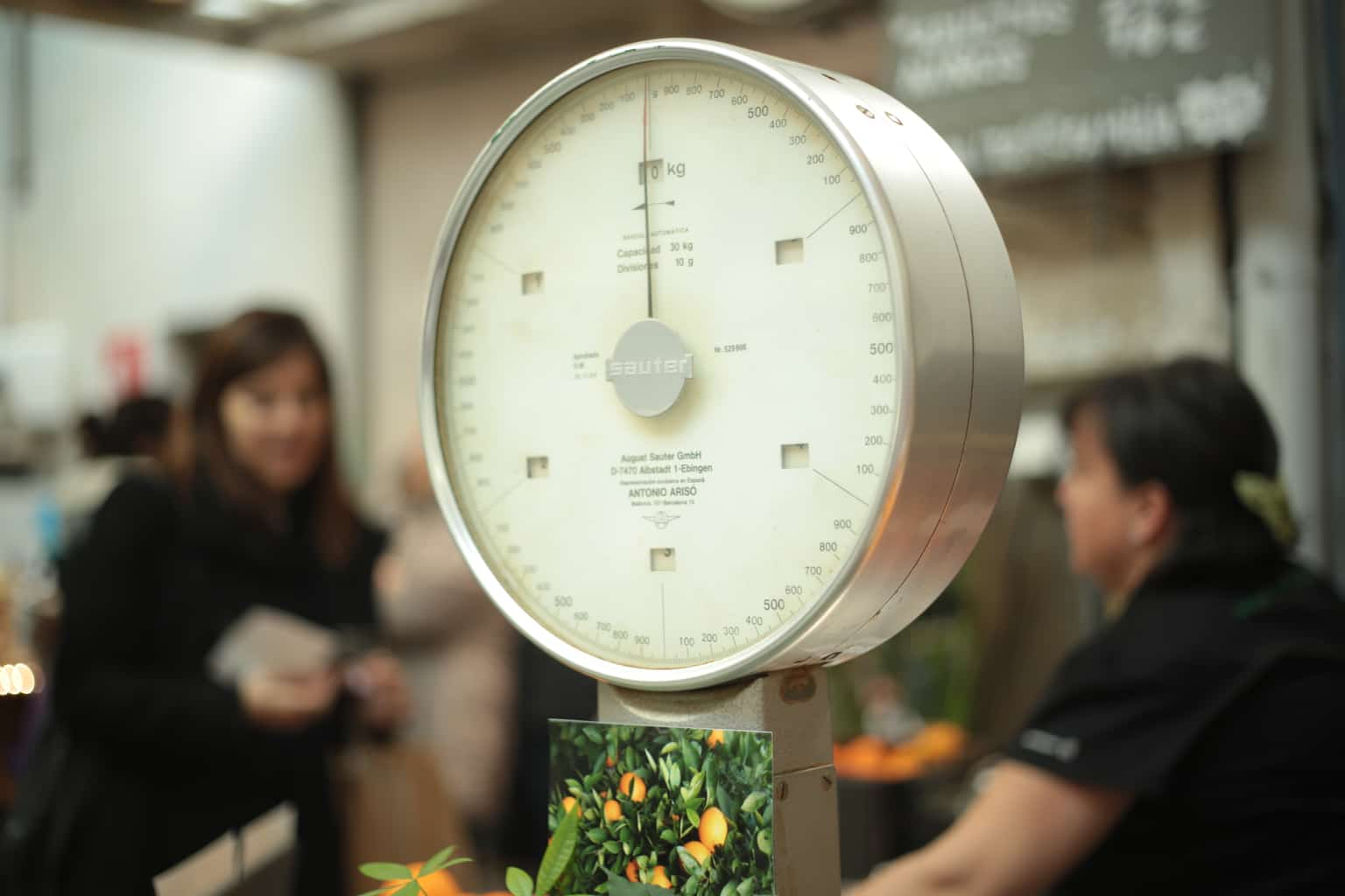 Ditch the scale for body fat testing